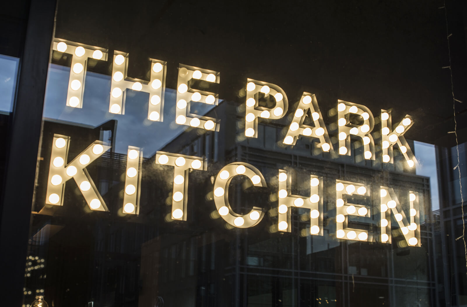 The Park Kitchen -